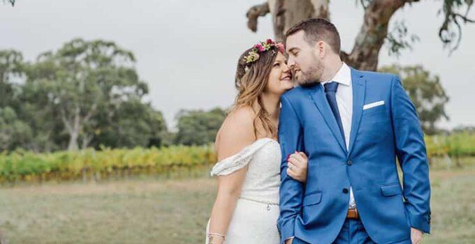 Matrimonio Civil en Chile