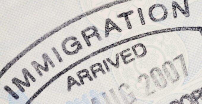 Emigrar a Estados Unidos